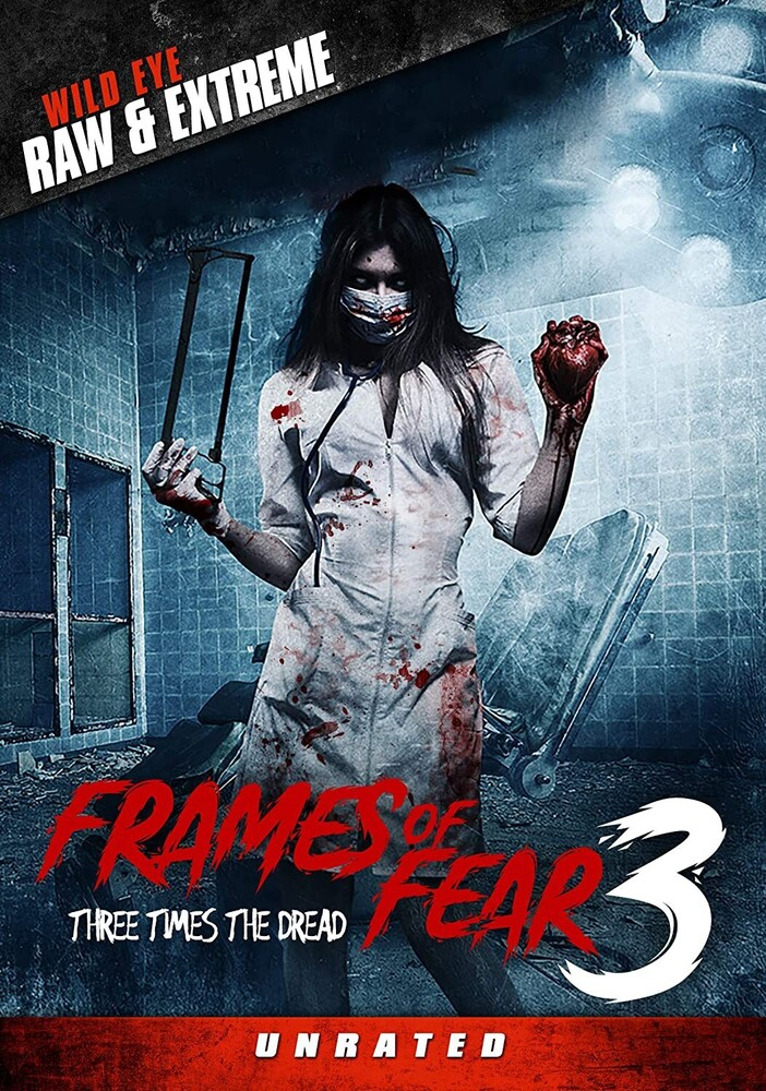 Frames of Fear 3 - Frames Of Fear 3