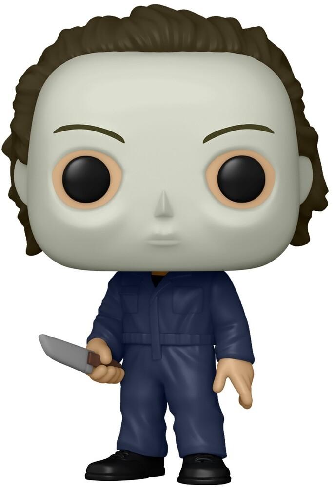 - Halloween- Michael Myers (New Pose) (Vfig)