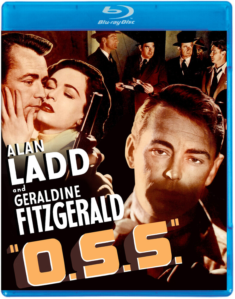 - O.S.S. (1946)