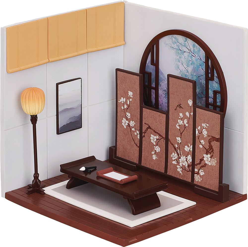 - Nendoroid Playset 09 Chinese Study Set A (Clcb)