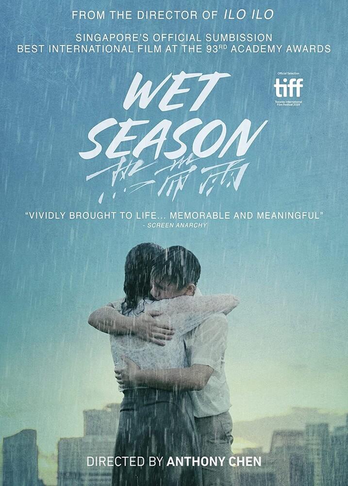 - Wet Season