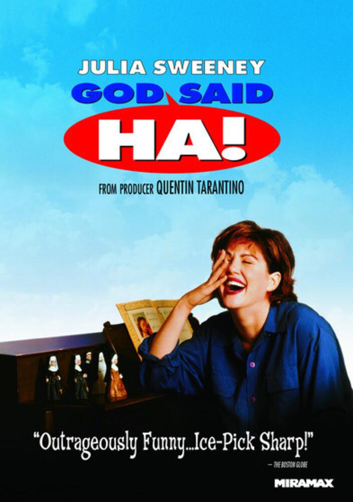 - God Said Ha / (Mod Dol)