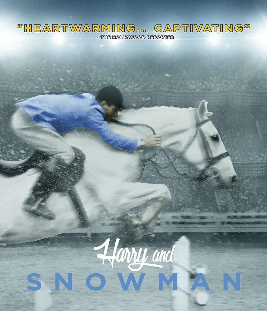 - Harry & Snowman