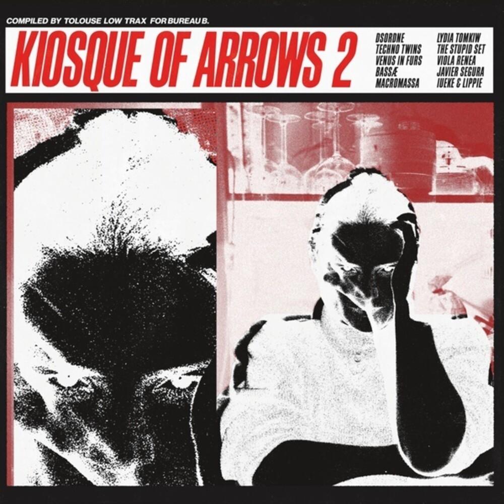 Kiosque Of Arrows 2 / Various - Kiosque Of Arrows 2 / Various