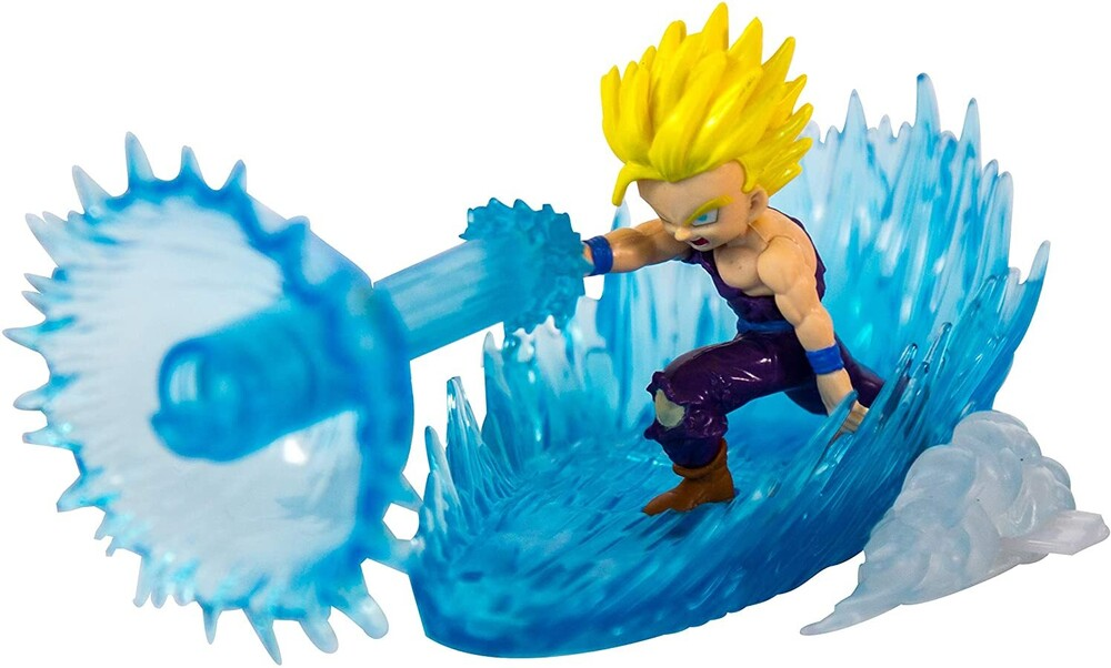 - Dragonball Super Final Blast Super Sayian 2 Gohan