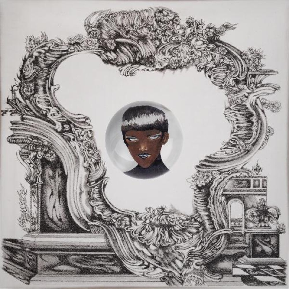 Yves Tumor - Asymptotical World [Download Included]