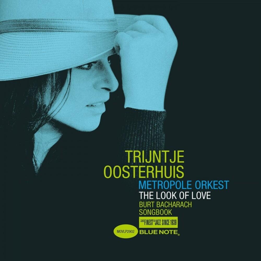 Trijntje Oosterhuis  / Metropole Orkest - Look Of Love: Burt Bacharach Songbook [Colored Vinyl] [Limited Edition]