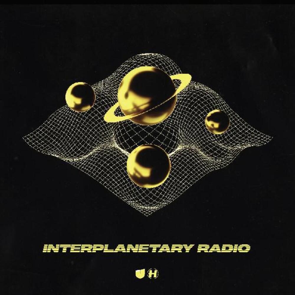 Unglued - Interplanetary Radio (Aus)