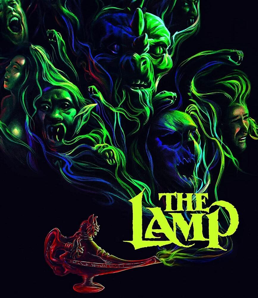 Lamp Aka the Outing - Lamp Aka The Outing
