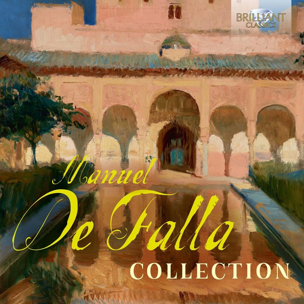 Falla - De Falla Collection (Box)
