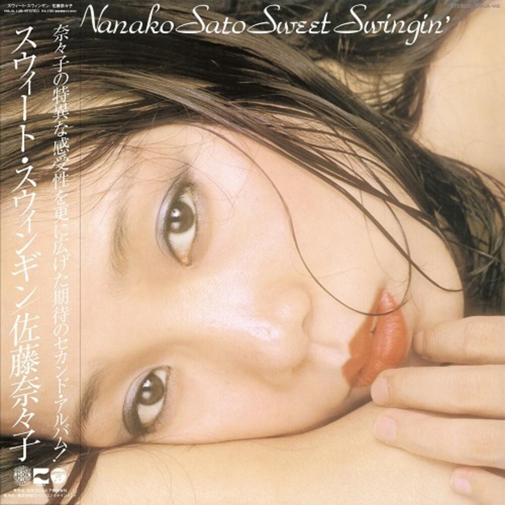 Sato, Nanako - Sweet Swingin'