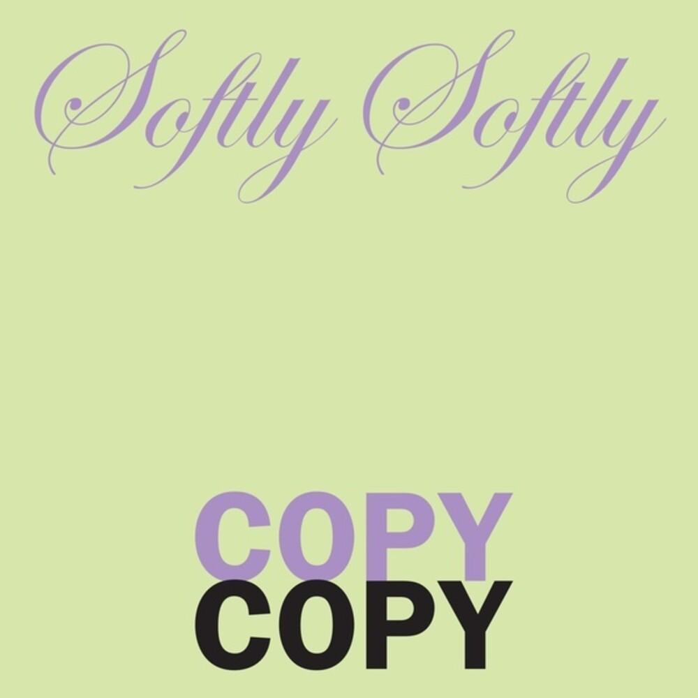Lambkin, Graham - Softly Softly Copy Copy