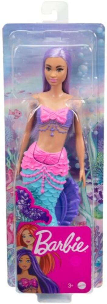 Barbie - Barbie Fairytale Mermaid (Papd)