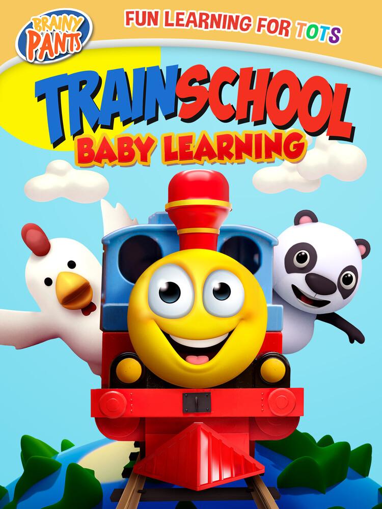 Train School: Baby Learning - Train School: Baby Learning