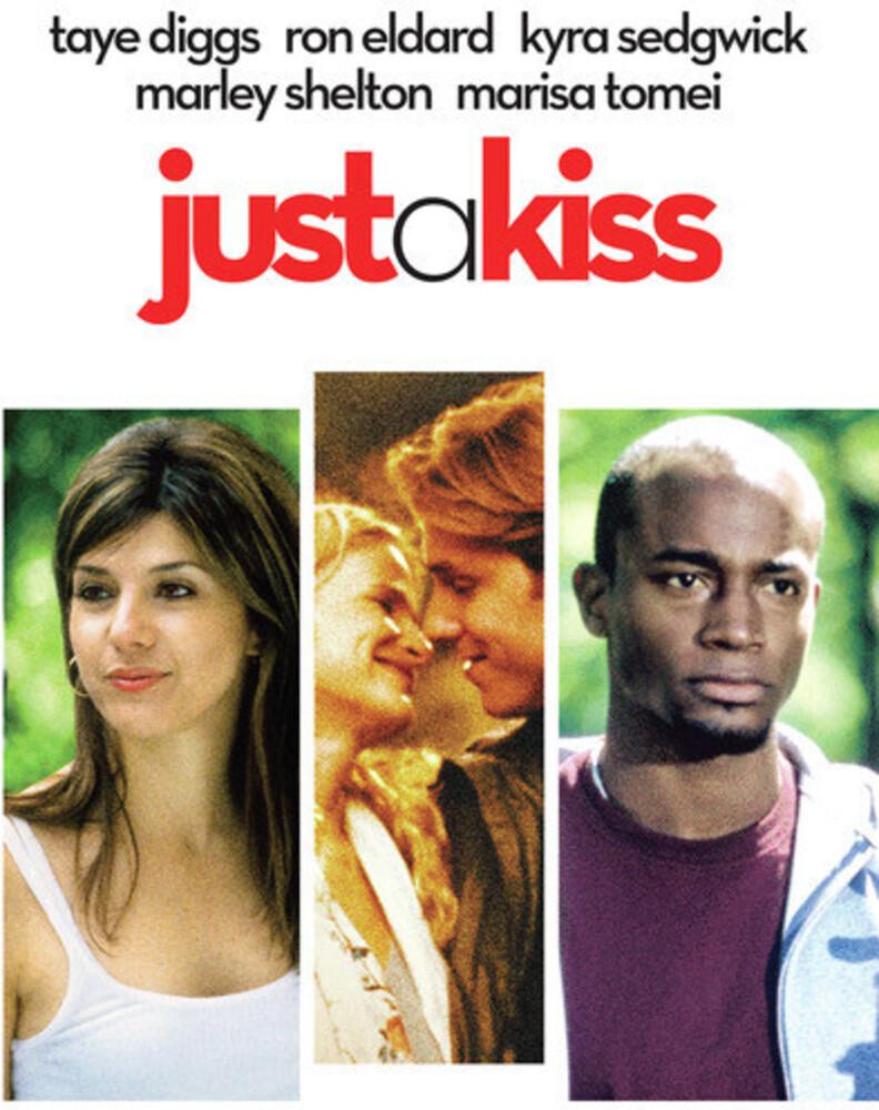 Just a Kiss - Just A Kiss
