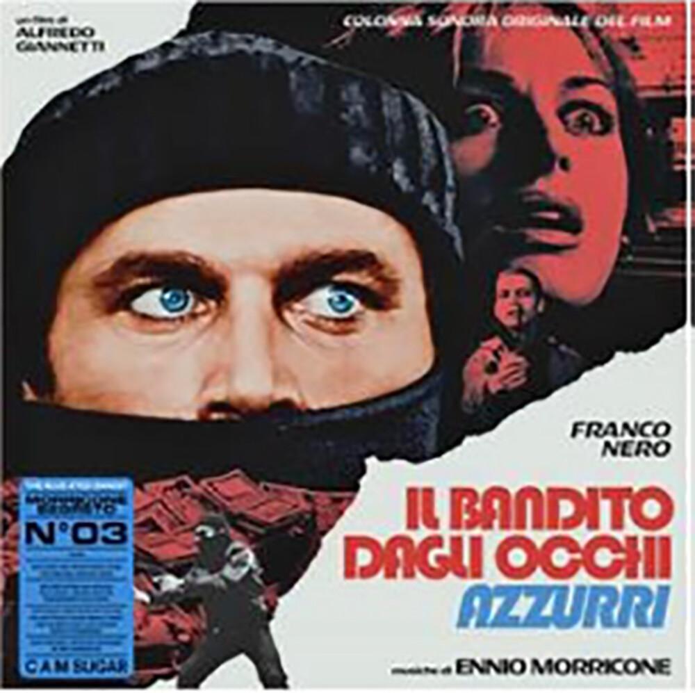 Ennio Morricone  (Ita) - Il Bandito Dagli Occhi Azzurri / O.S.T. (Ita)