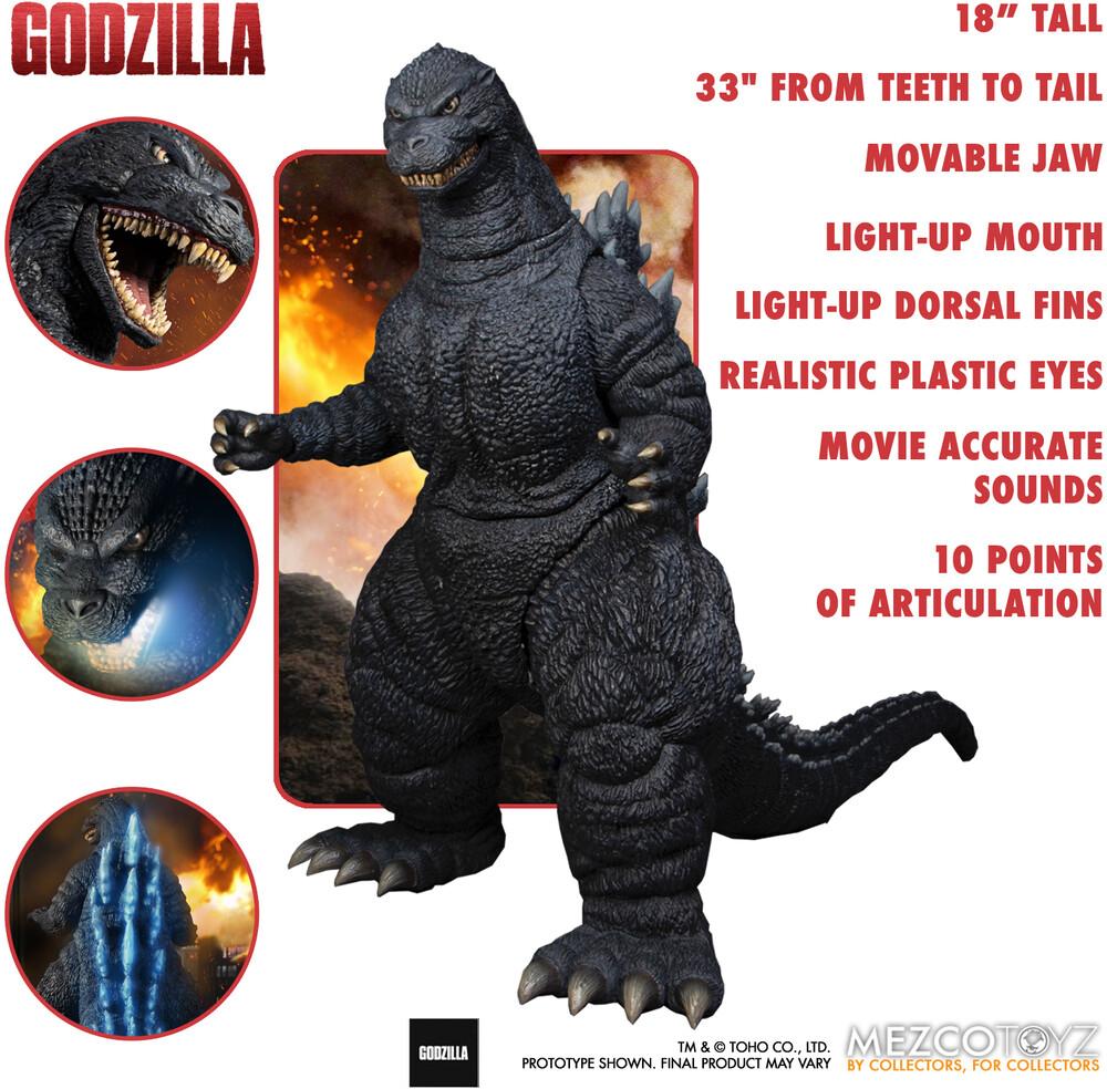 Ultimate Godzilla - Ultimate Godzilla (Clcb) (Fig)