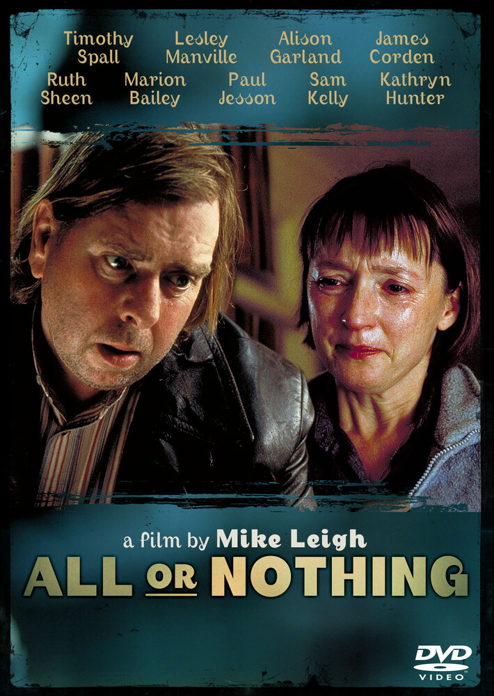 All Or Nothing - All Or Nothing