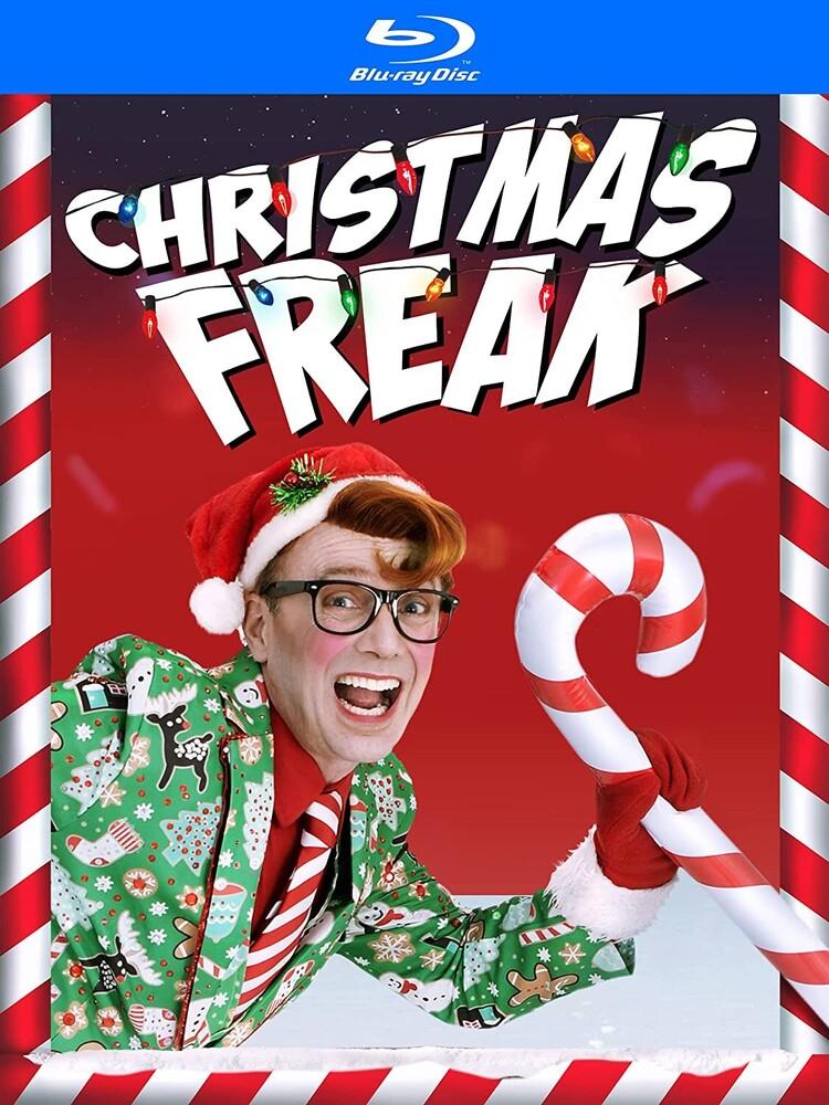 Christmas Freak - Christmas Freak / (Mod)