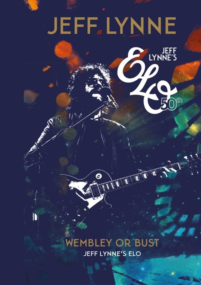 Jeff Lynne - Wembley Or Bust (Hcvr)