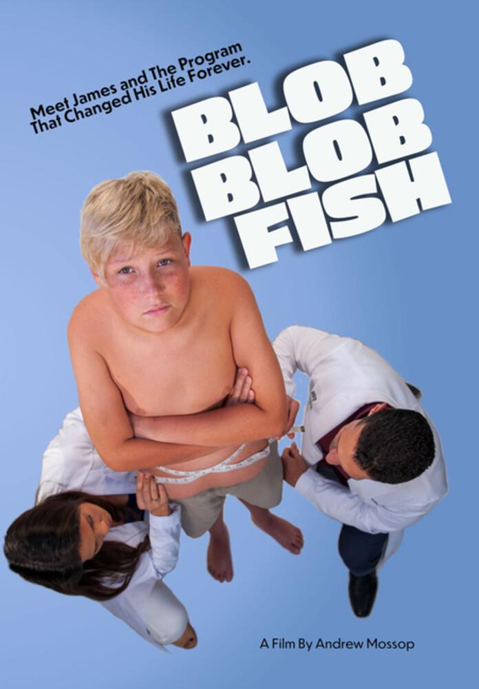 Blob Blob Fish - Blob Blob Fish / (Mod Ac3 Dol)