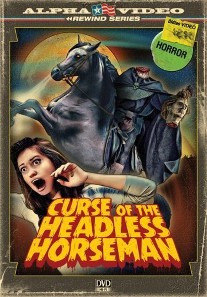 Curse of the Headless Horseman - Curse Of The Headless Horseman / (Mod)