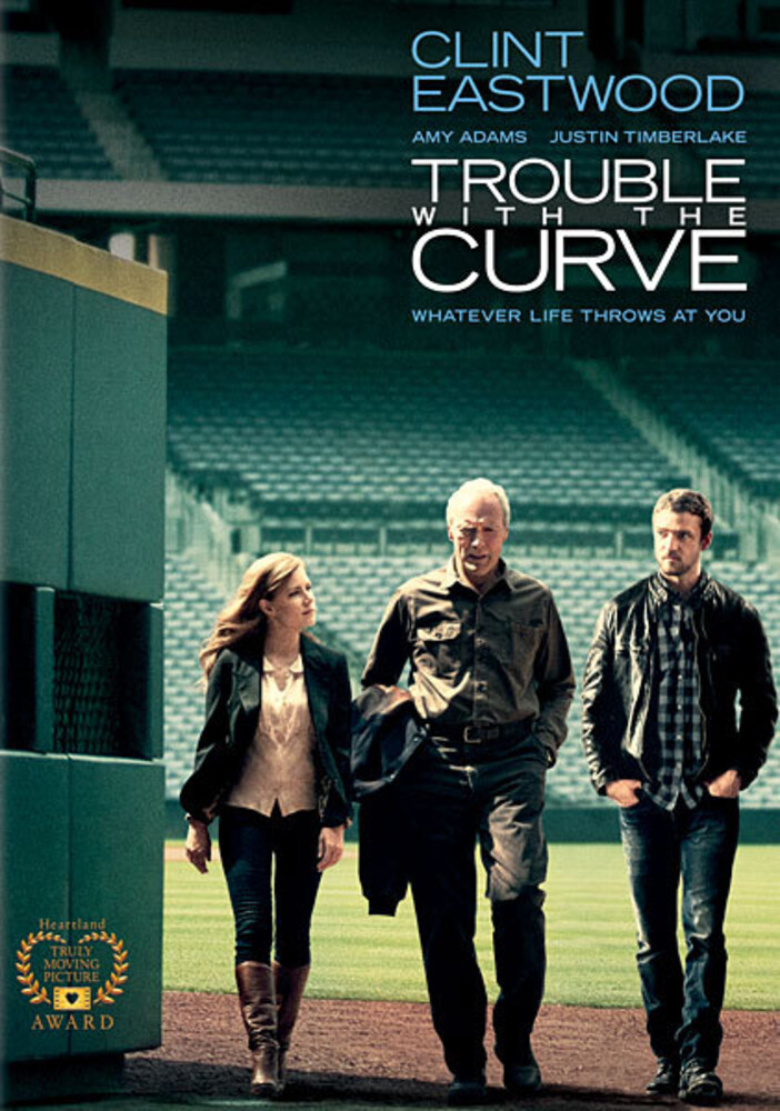 Eastwood/Adams/Timberlake - Trouble With the Curve