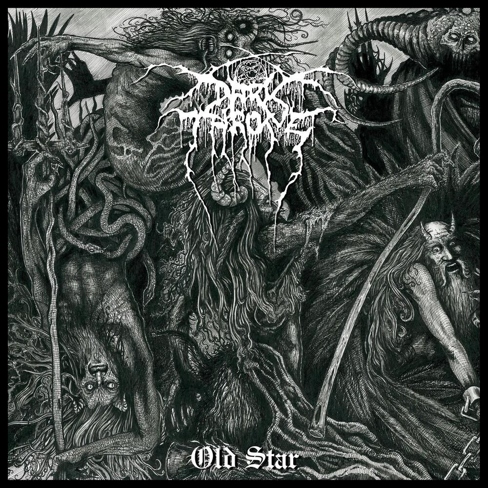 Darkthrone - Old Star [LP]