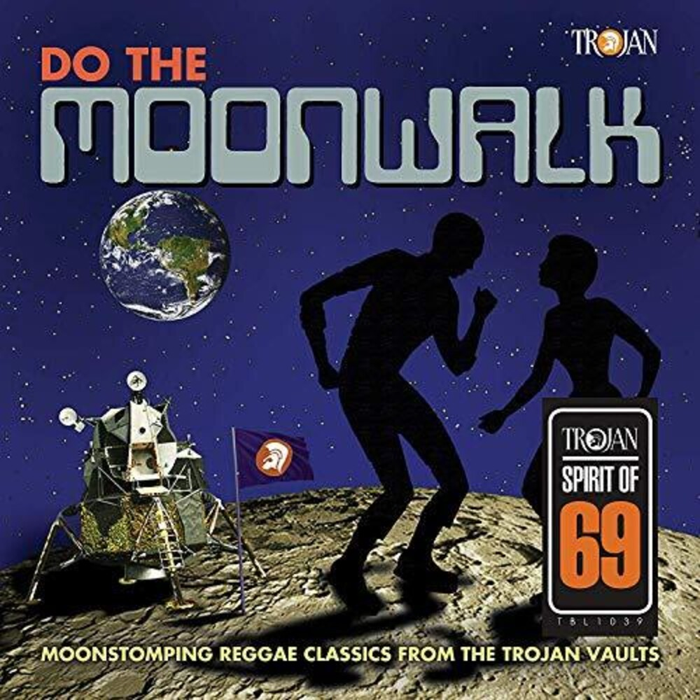 Do The Moonwalk - Do The Moonwalk