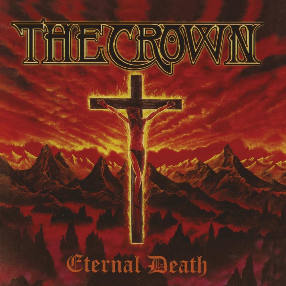 Crown - Eternal Death (Uk)