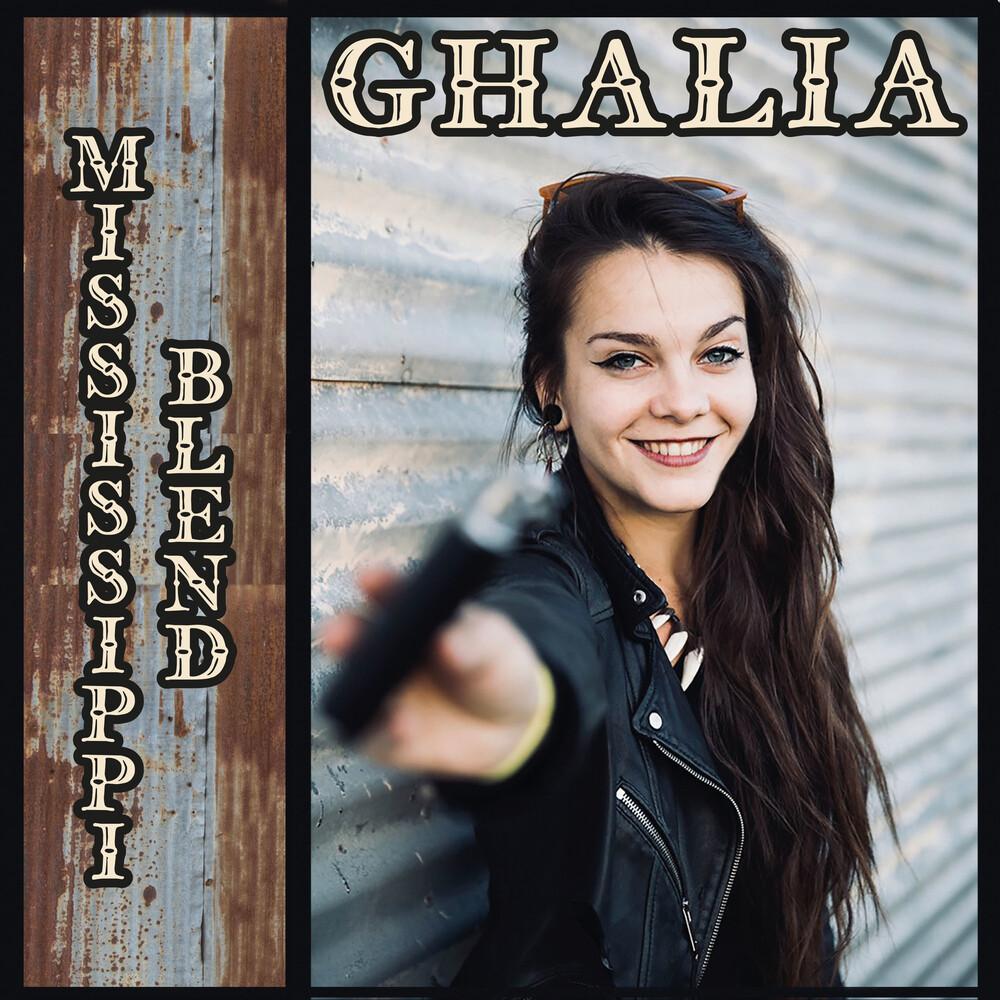 Ghalia - Mississippi Blend