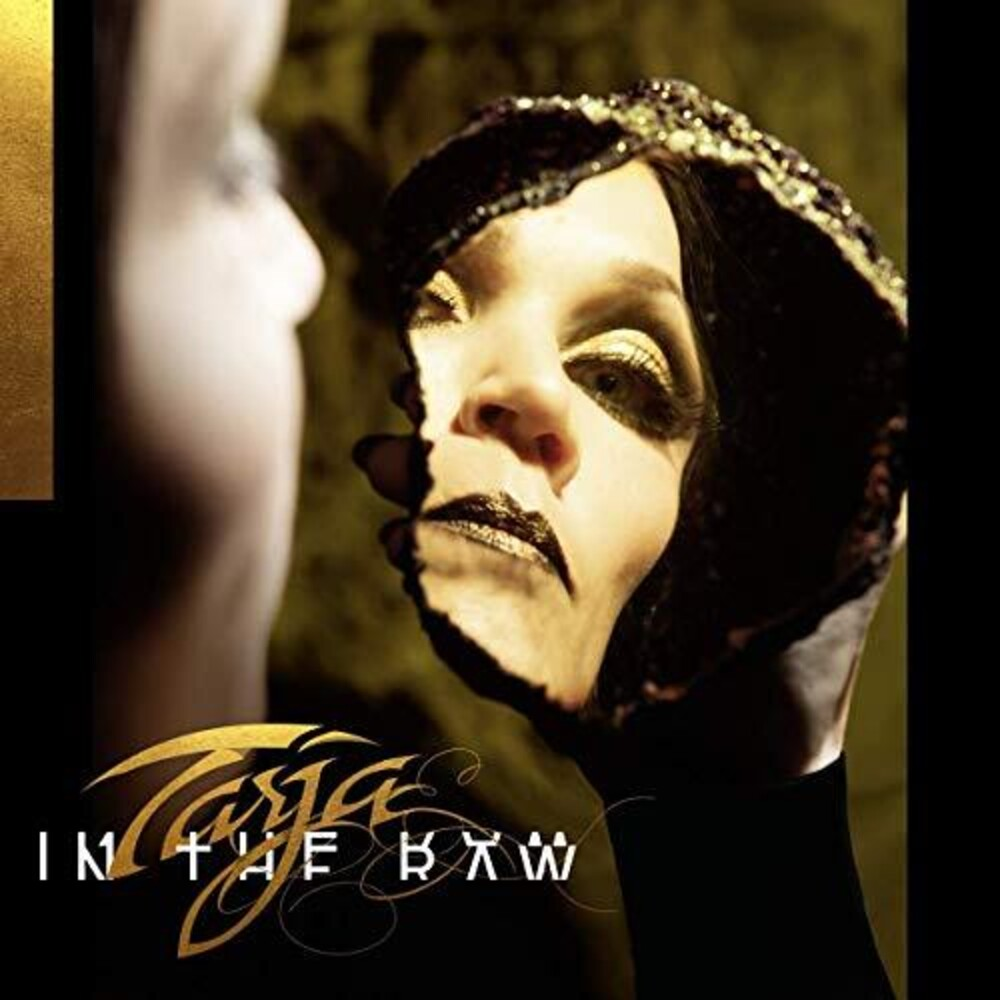 Tarja - In The Raw [Import Deluxe Edition Box Set]