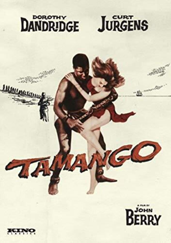 - Tamango (1958)