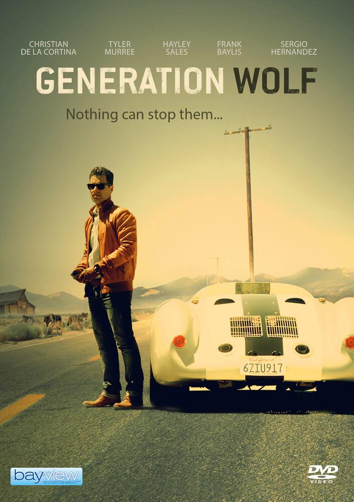 - Generation Wolf