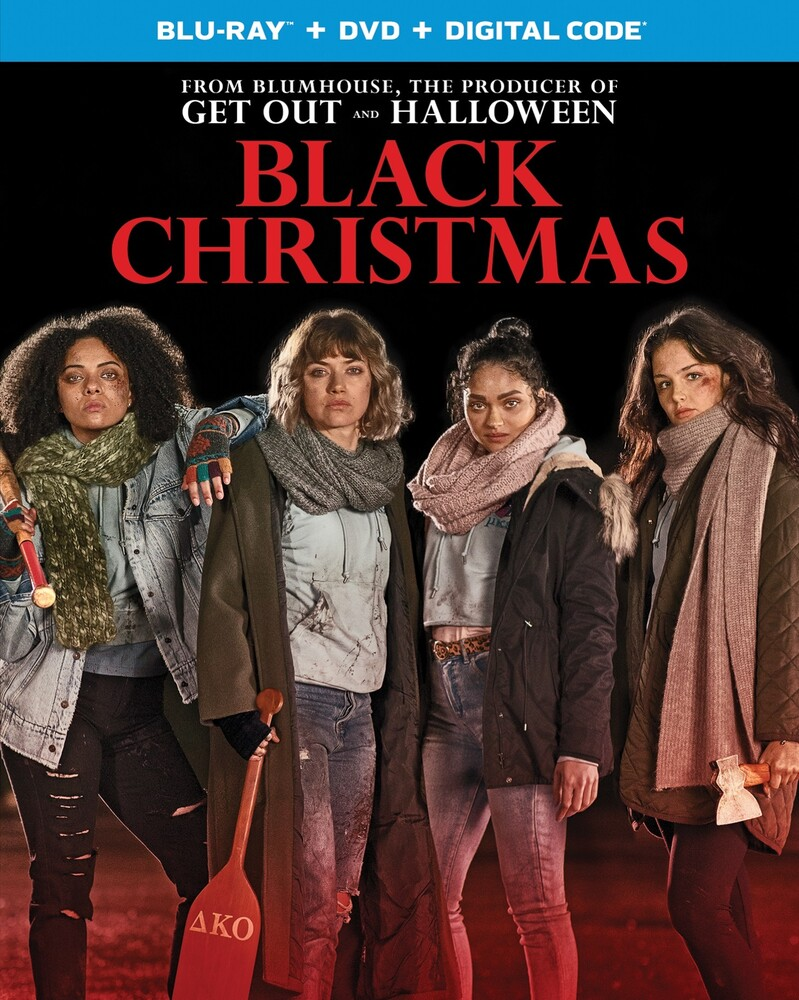 Black Christmas [Movie] - Black Christmas