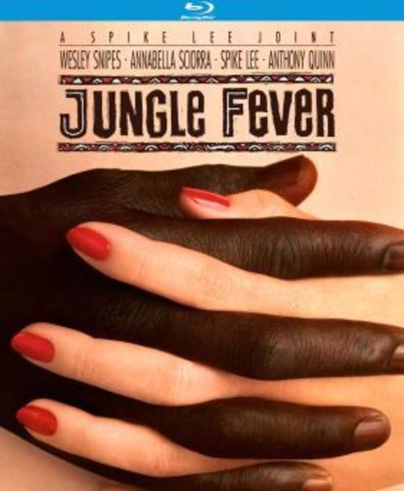 - Jungle Fever