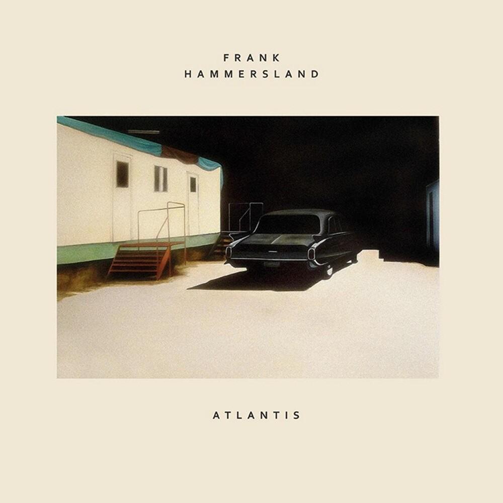 Frank Hammersland - Atlantis