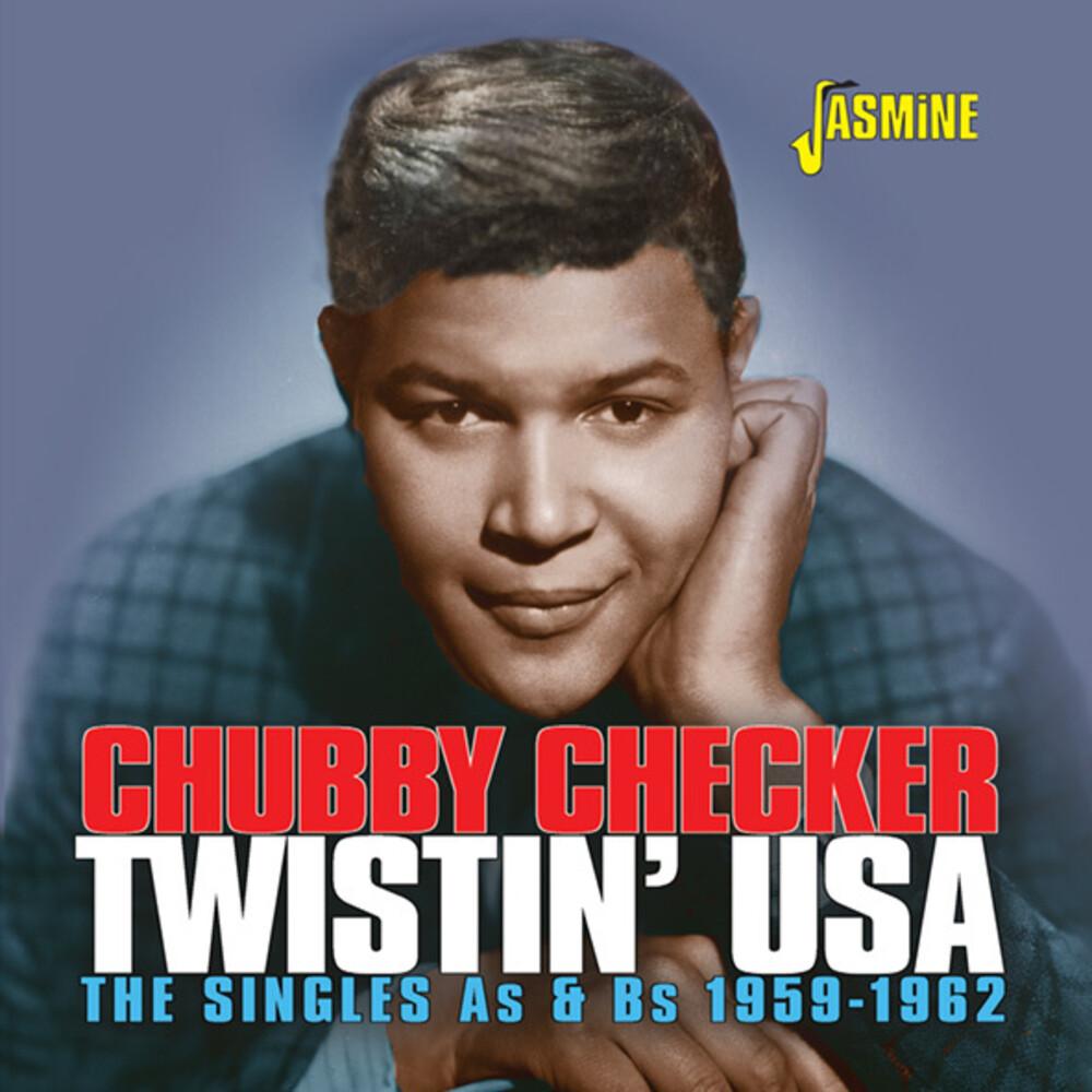 Chubby Checker - Twistin' USA: The Singles As & Bs, 1959-1962 [Import]