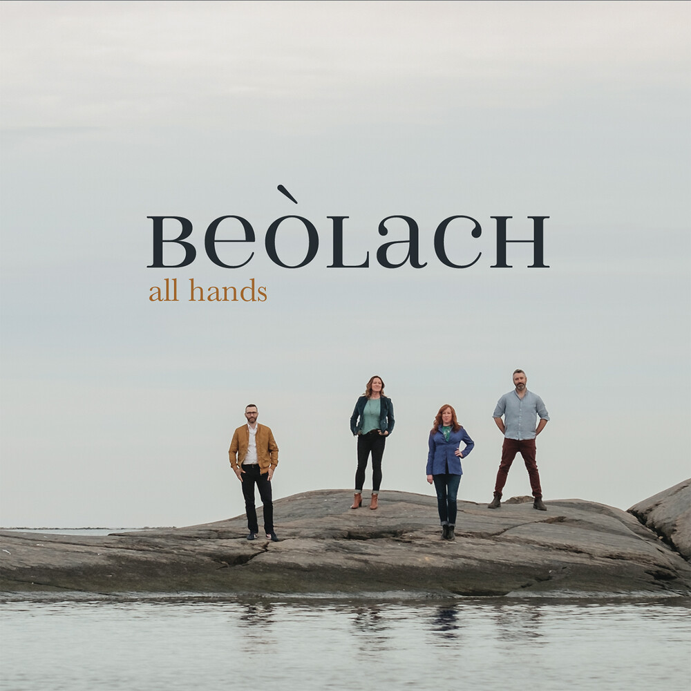 Beolach - All Hands