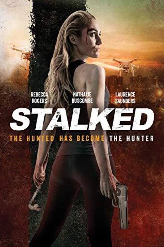 Stalked DVD - Stalked