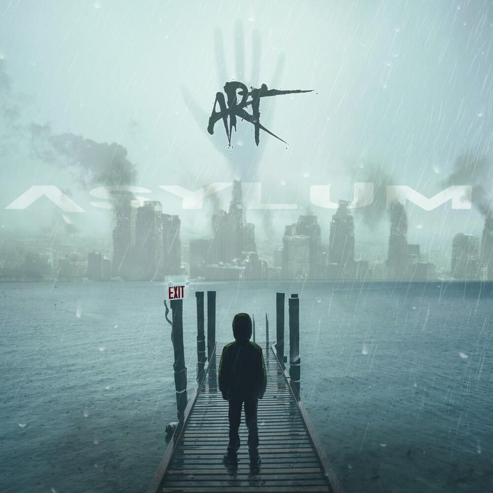 Art - Asylum