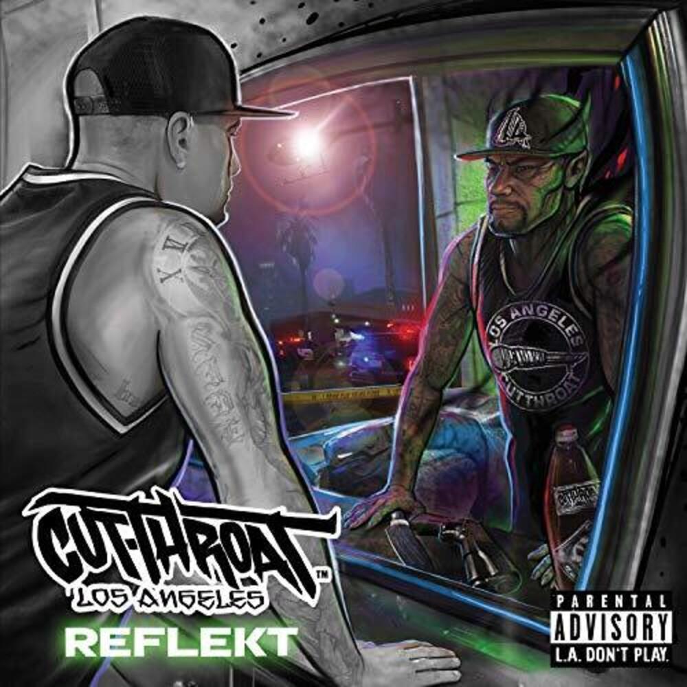 Cutthroat LA - Reflekt