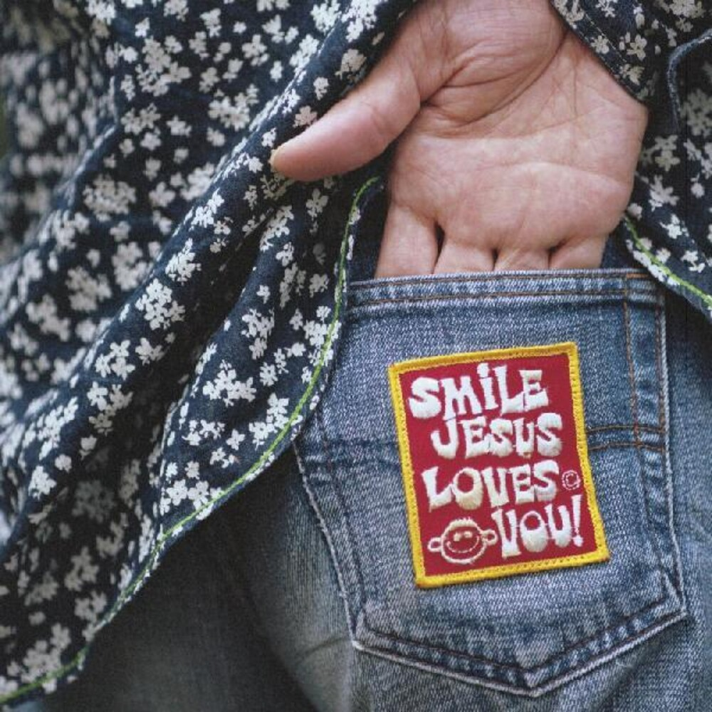 Masaki Batoh - Smile Jesus Loves You (Dig)