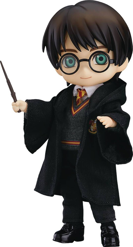 Good Smile Company - Harry Potter Nendoroid Doll AF