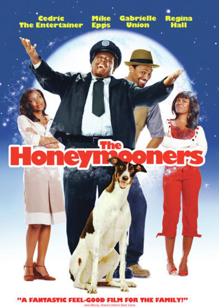 - Honeymooners / (Mod Ac3 Dol)