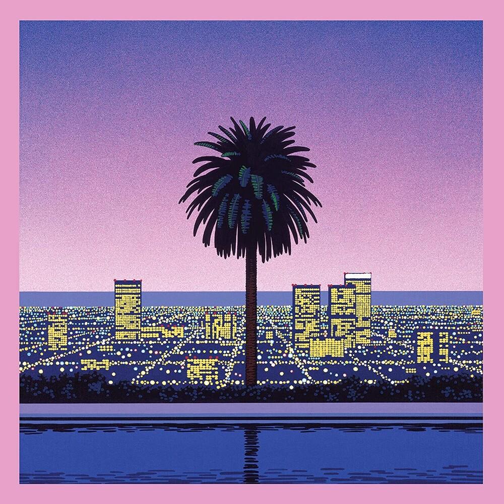 Pacific Breeze 2 Japanese City Pop Aor & Boogie - Pacific Breeze 2: Japanese City Pop Aor & Boogie