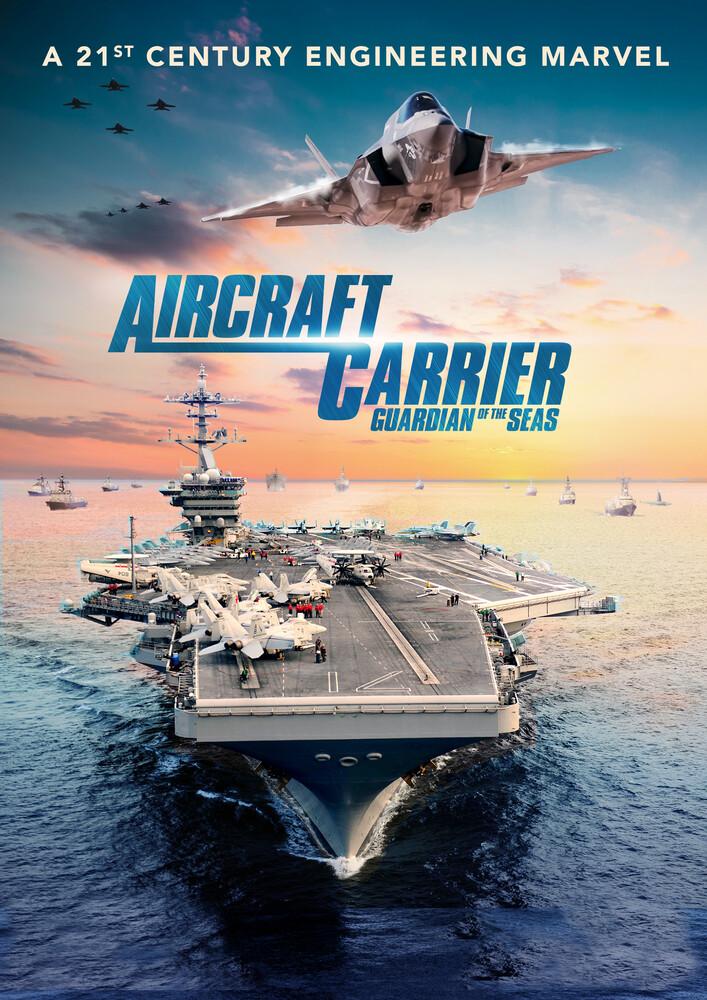 - Aircraft Carrier