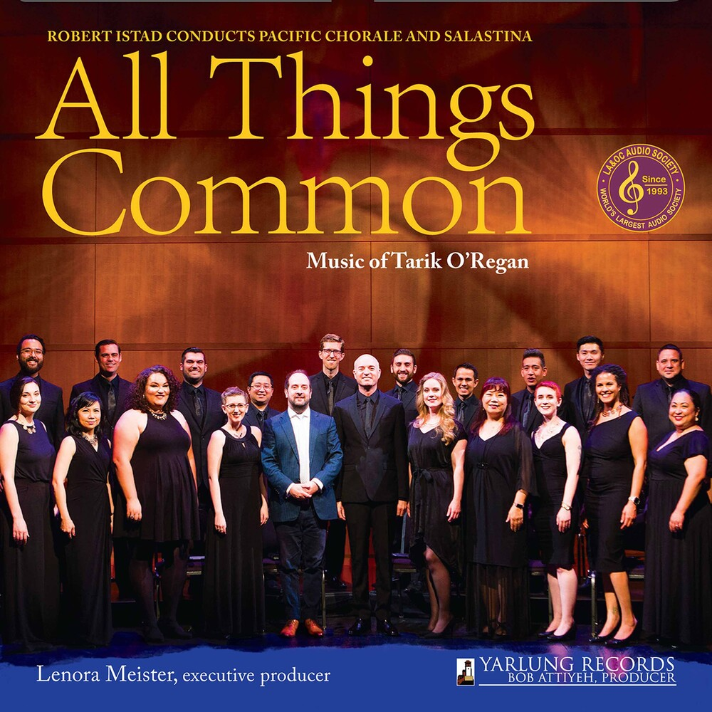 Paulus/Hopkins - All Things Common