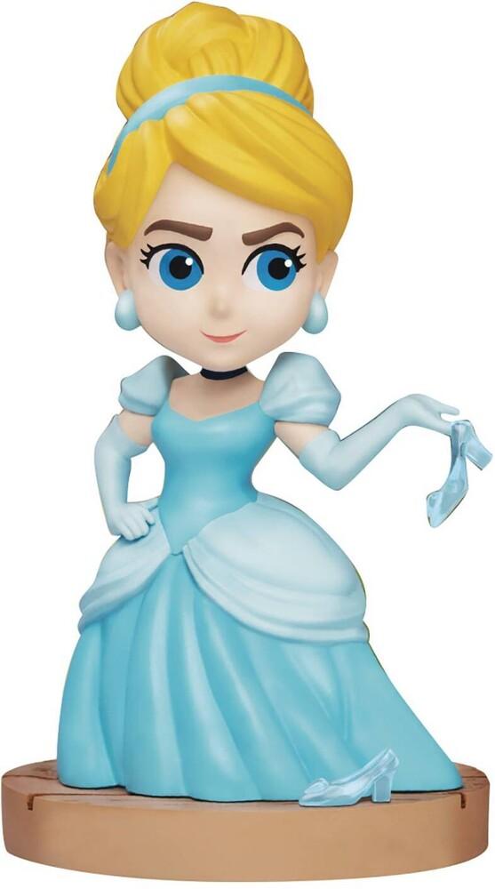Beast Kingdom - Beast Kingdom - Disney Princess MEA-016 Cinderella Figure