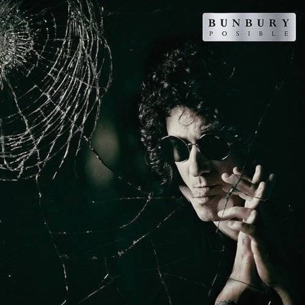 Bunbury - Posible (W/Cd) (Post) (Spa)